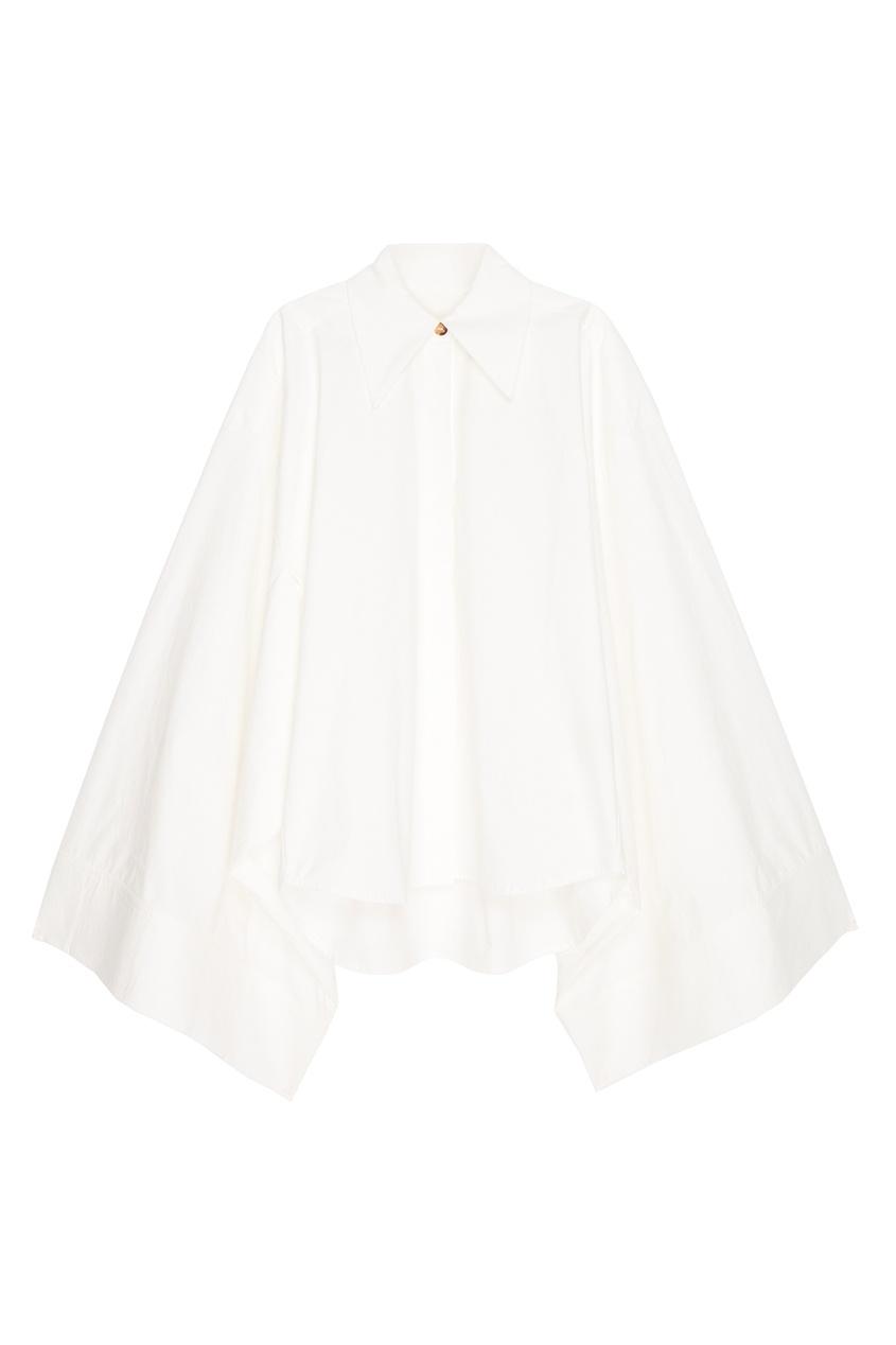 A.W.A.K.E. Блузка с широкими рукавами