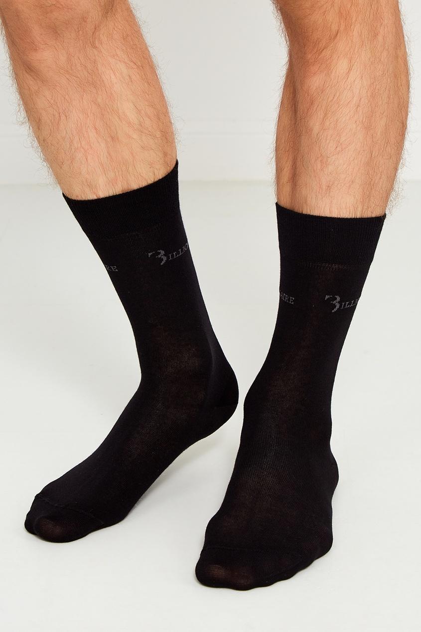 Billionaire Черные носки из хлопка над коленом бедро высокие носки хлопка чулки леггинсы женские женщины девушки