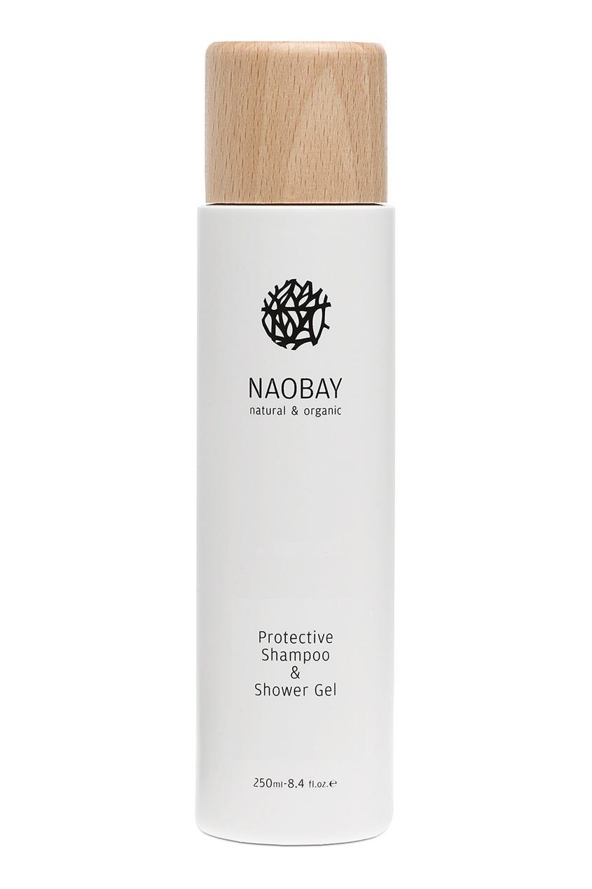 Защитный шампунь и гель для душа 2 в 1 / Protective Shampoo & Shower Gel 2 in 1, 250 ml