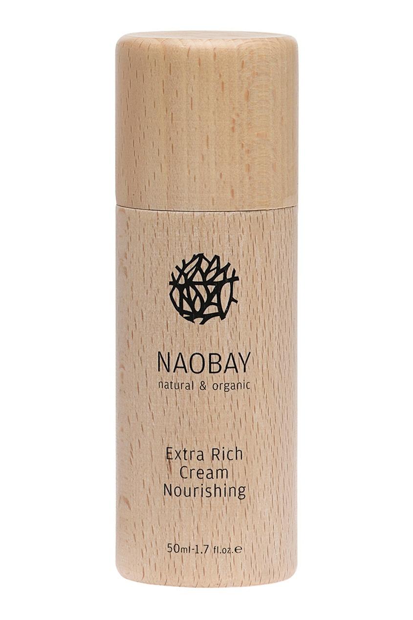 NAOBAY Экстра питательный крем / Extra Rich Nourishing Cream, 50 ml naobay экстра питательный крем extra rich nourishing cream 50 ml