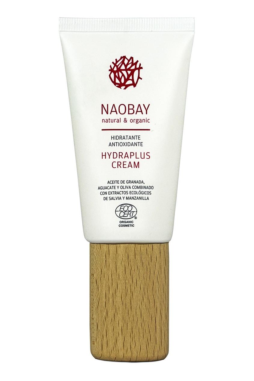 NAOBAY Крем флюид для лица ГидроПлюс / HydraPlus Cream, 50 ml naobay экстра питательный крем extra rich nourishing cream 50 ml