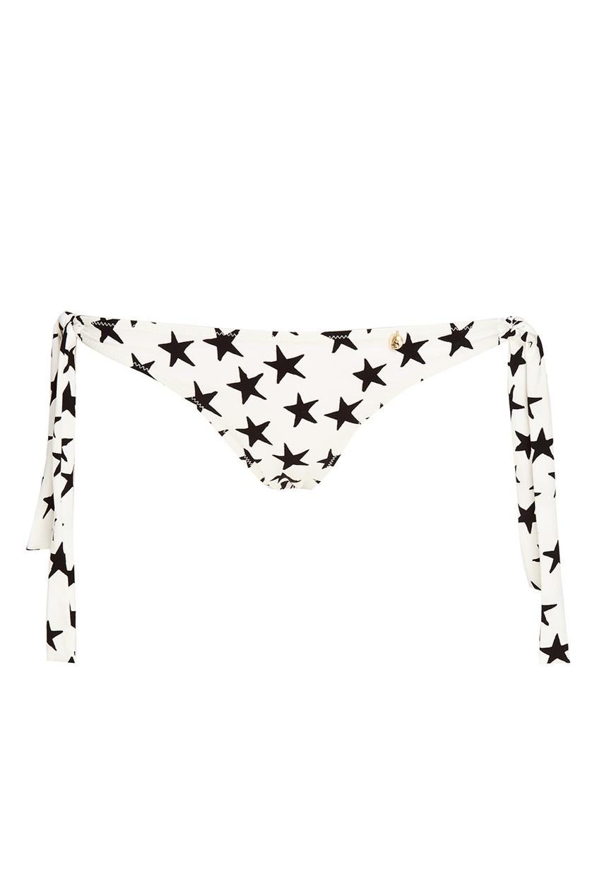 Бикини со звездами