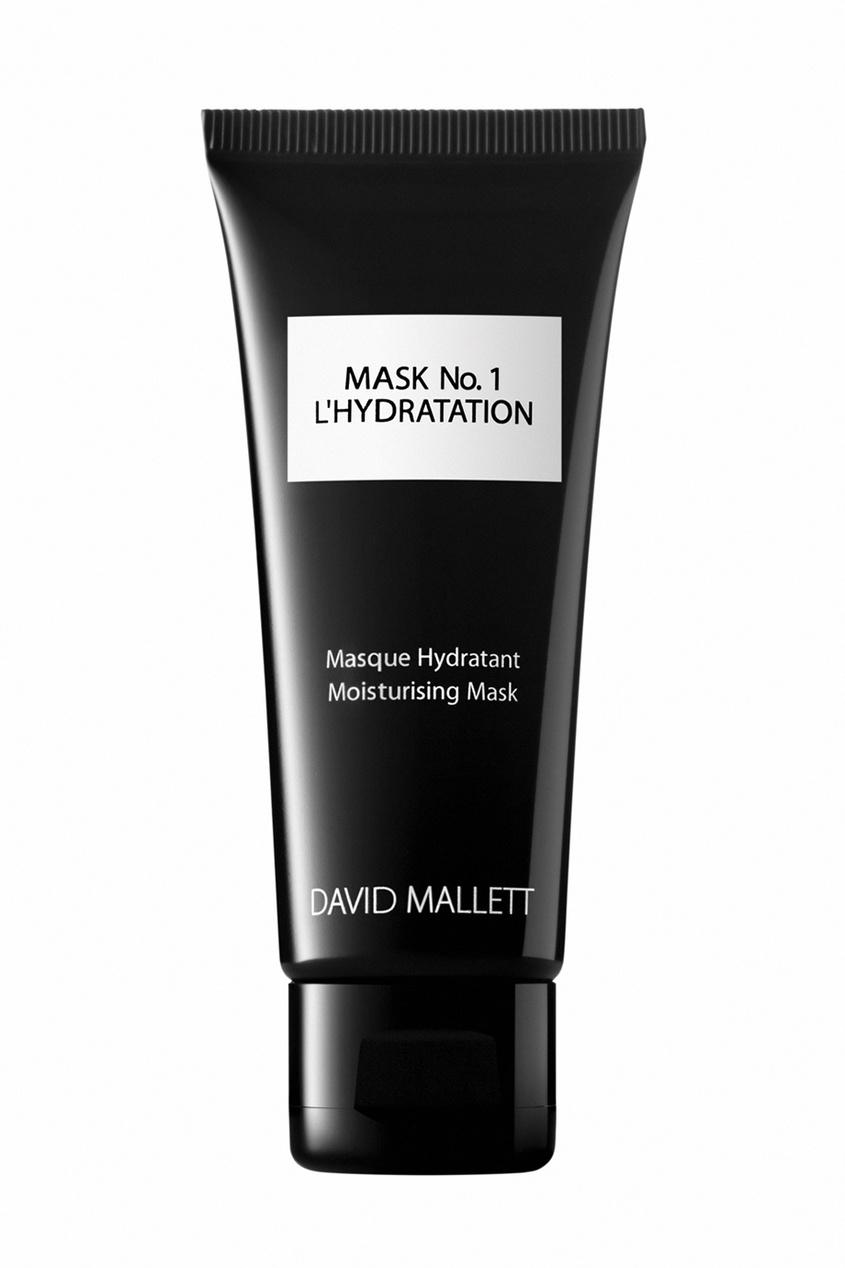 Маска для волос увлажняющая, 50 ml