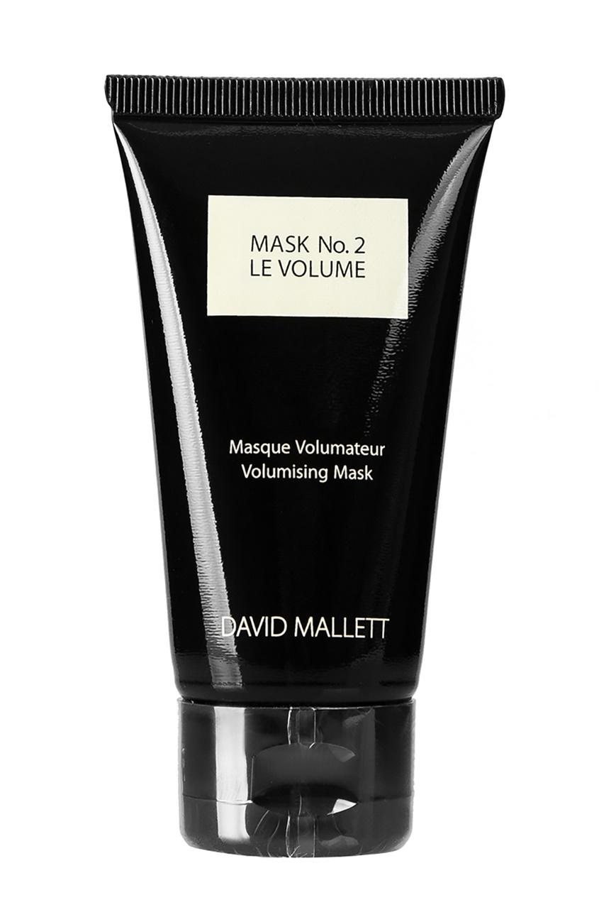 Маска для придания объема волосам, 50 ml