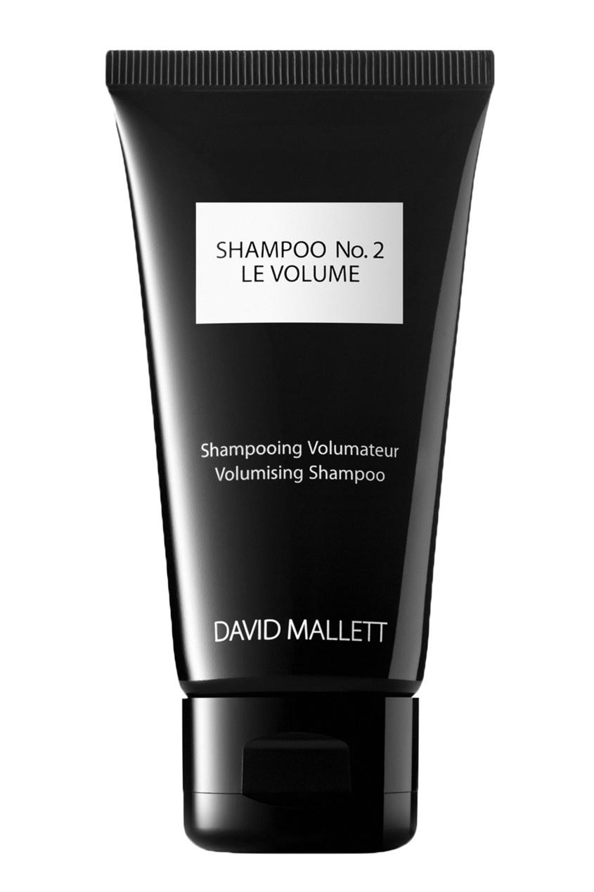 Шампунь для придания объема волосам, 50 ml