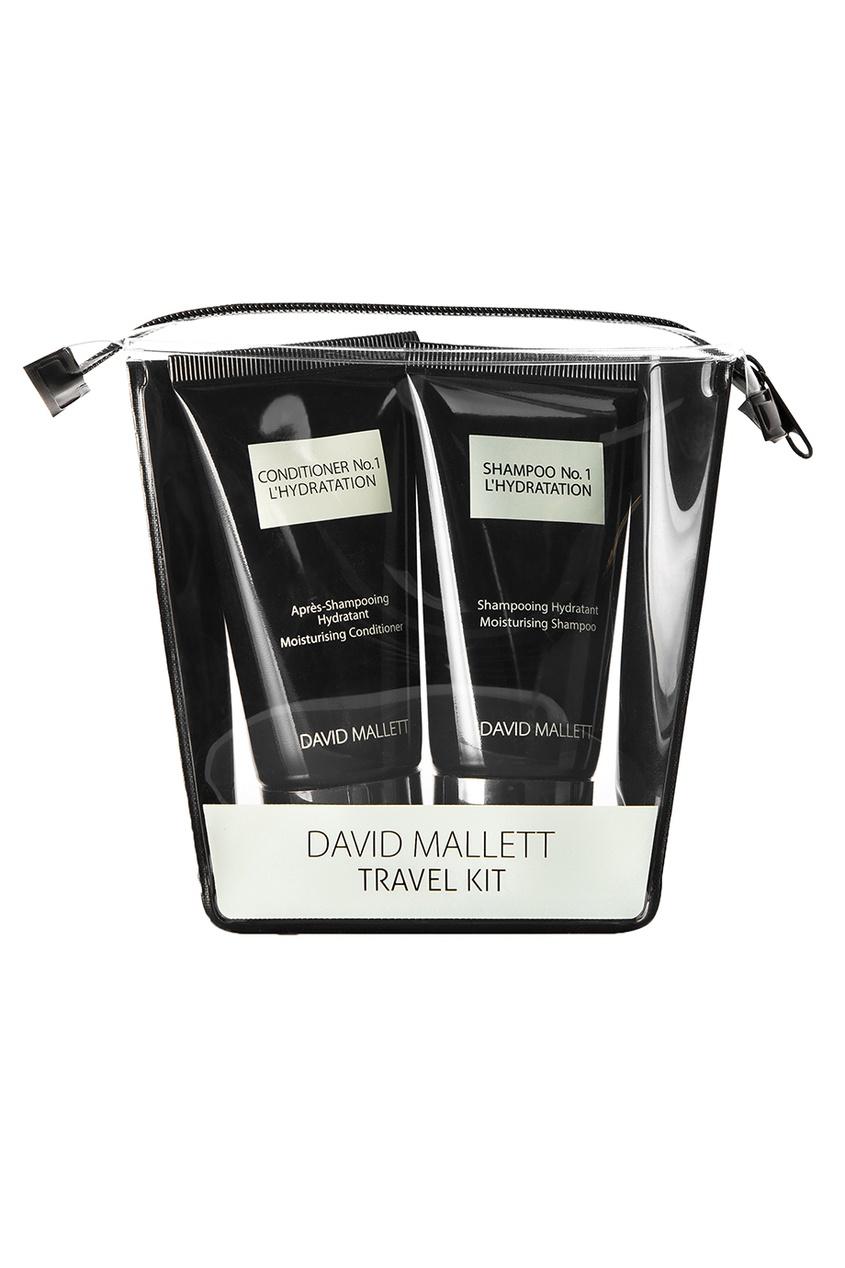 Набор DAVID MALLETT №1, 50+50 ml
