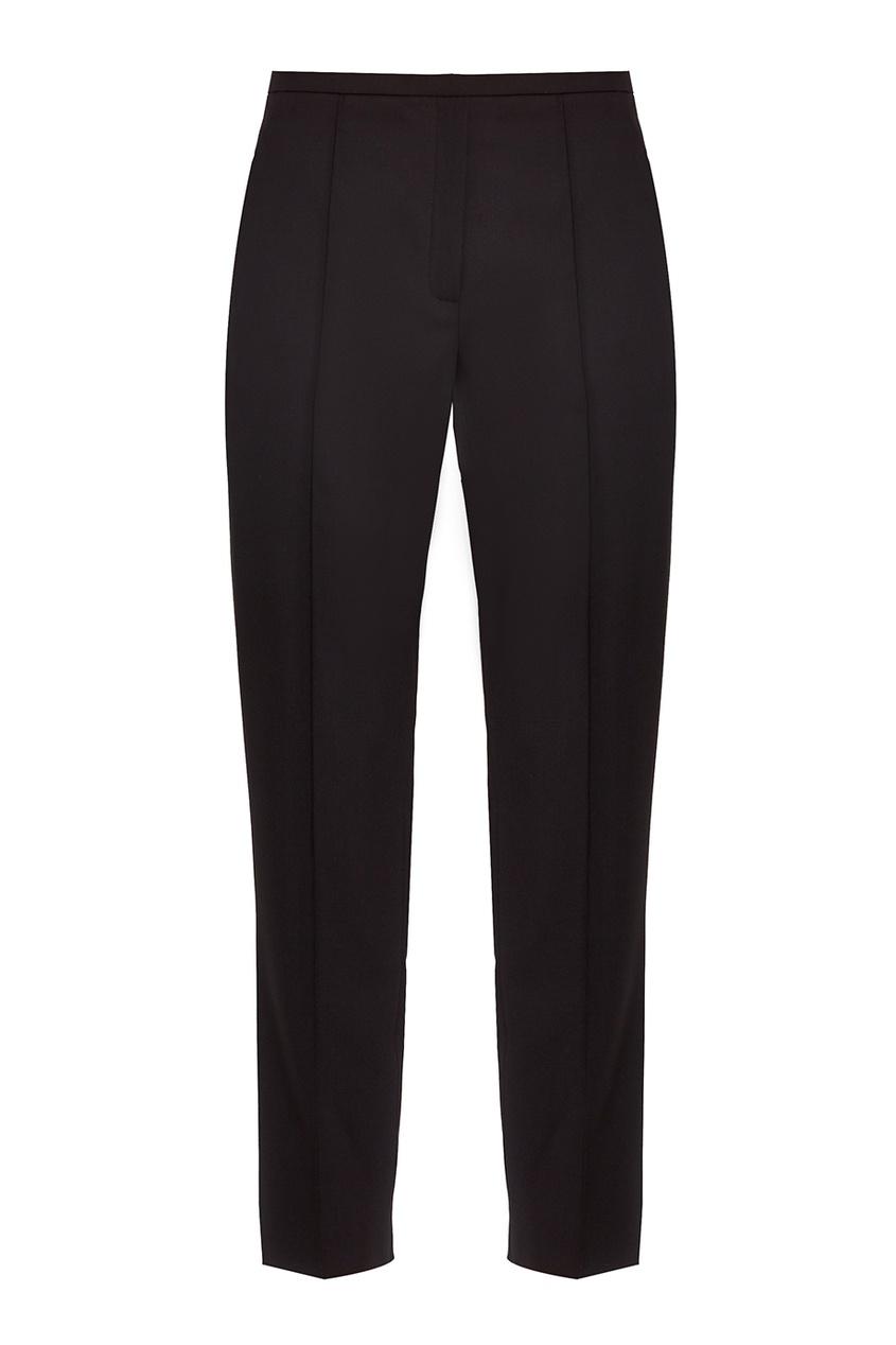 Nina Ricci Черные шерстяные брюки яйцеварки ricci яйцеварка ricci page 7