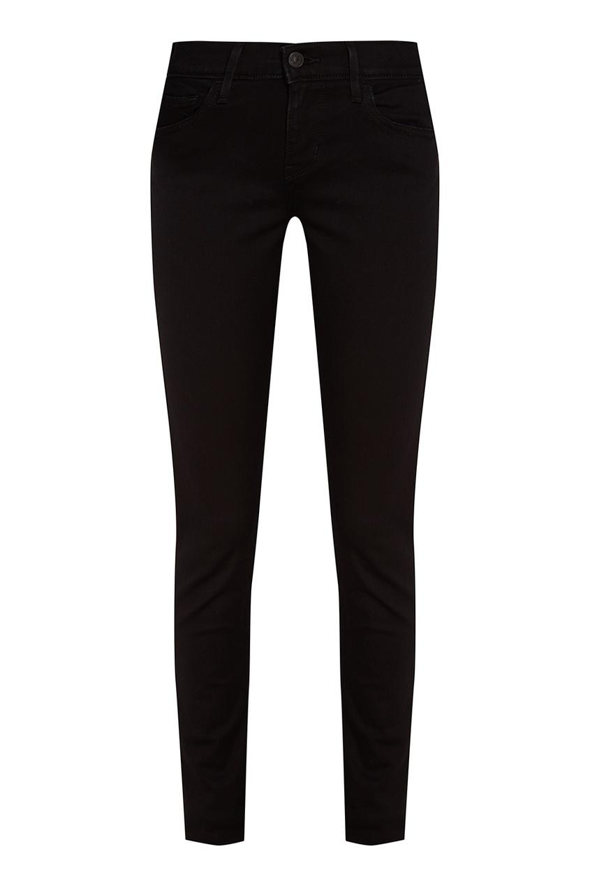 Levi's® Черные джинсы-скинни INNOVATION SUPER SKINNY джинсы levi's® 2183400060