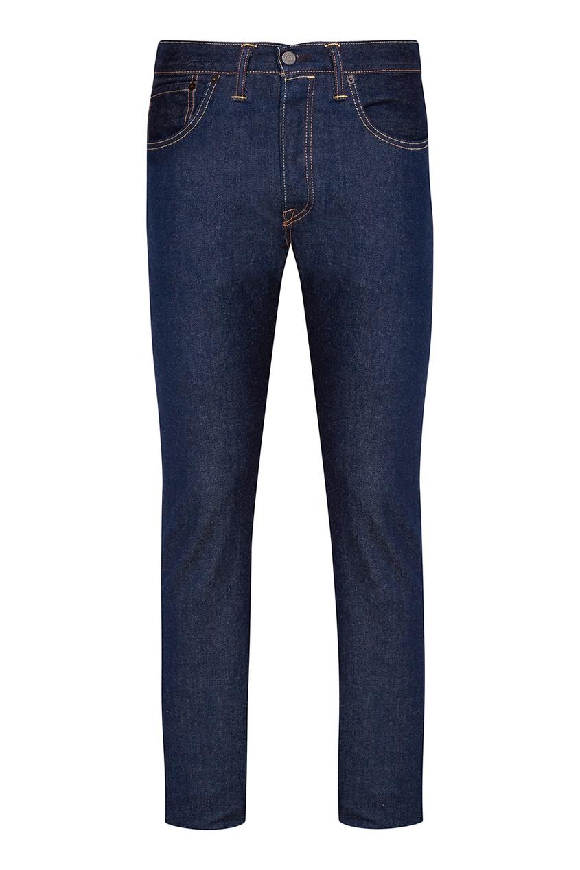 Levi's® Темно-синие джинсы 501® SKINNY
