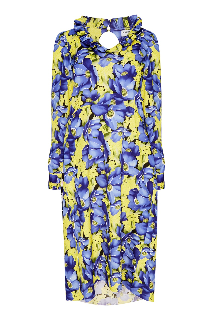 Платье Balenciaga 5565559 от Aizel