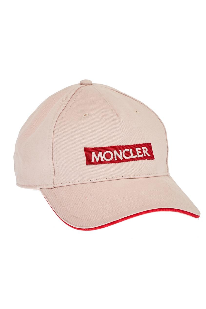 Шапка MONCLER 5566039 от Aizel