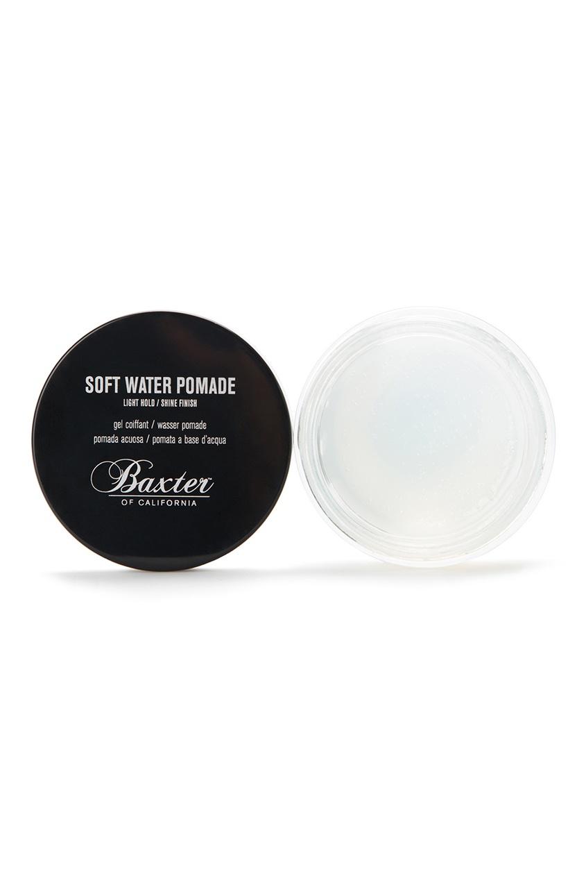 Средство для укладки волос Pomade: Soft Water 60 ml.