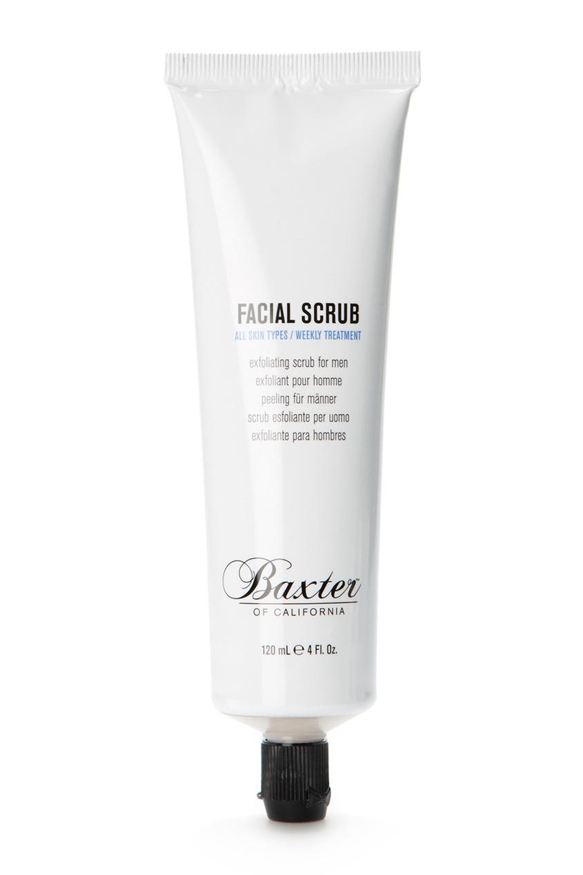 Очищающий скраб для лица Facial Scrub, 120 ml