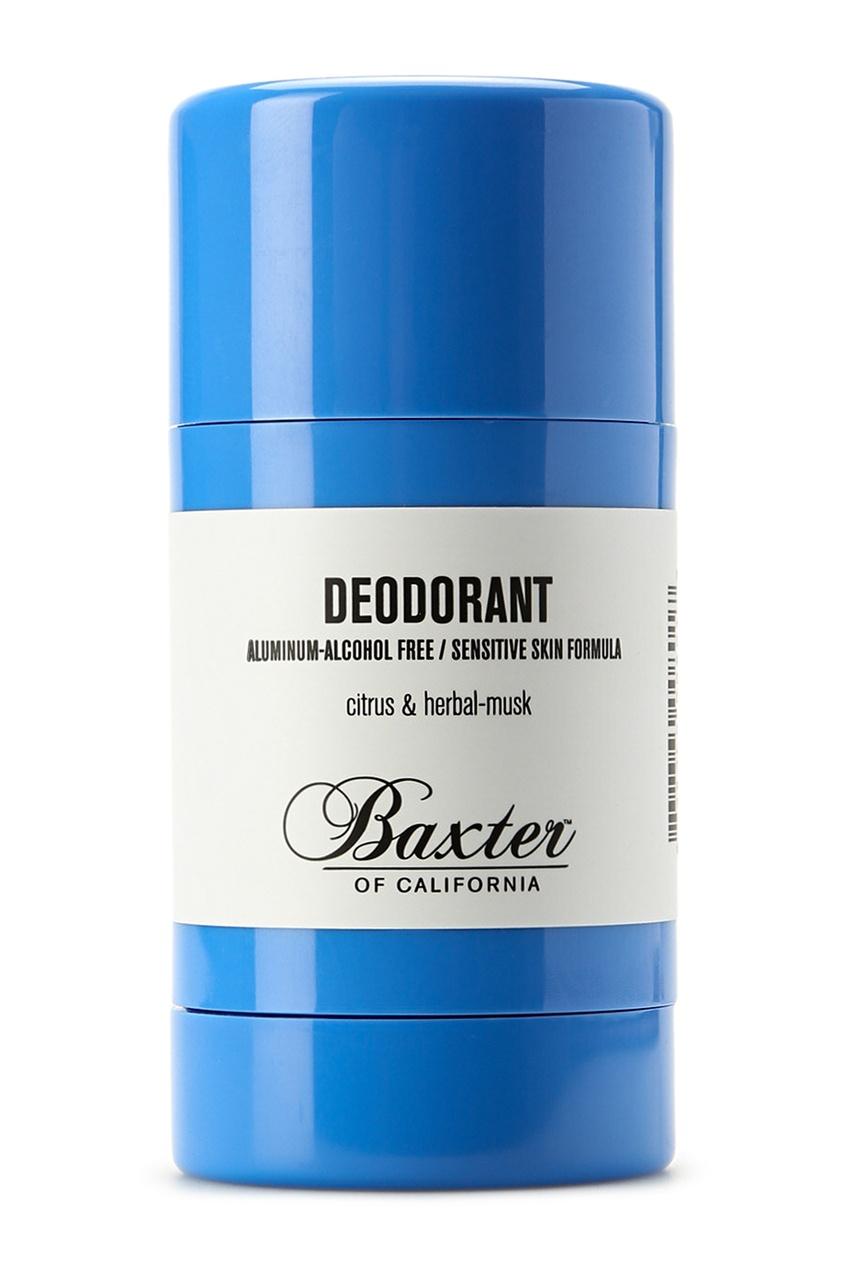 мужской дезодорант baxter of california