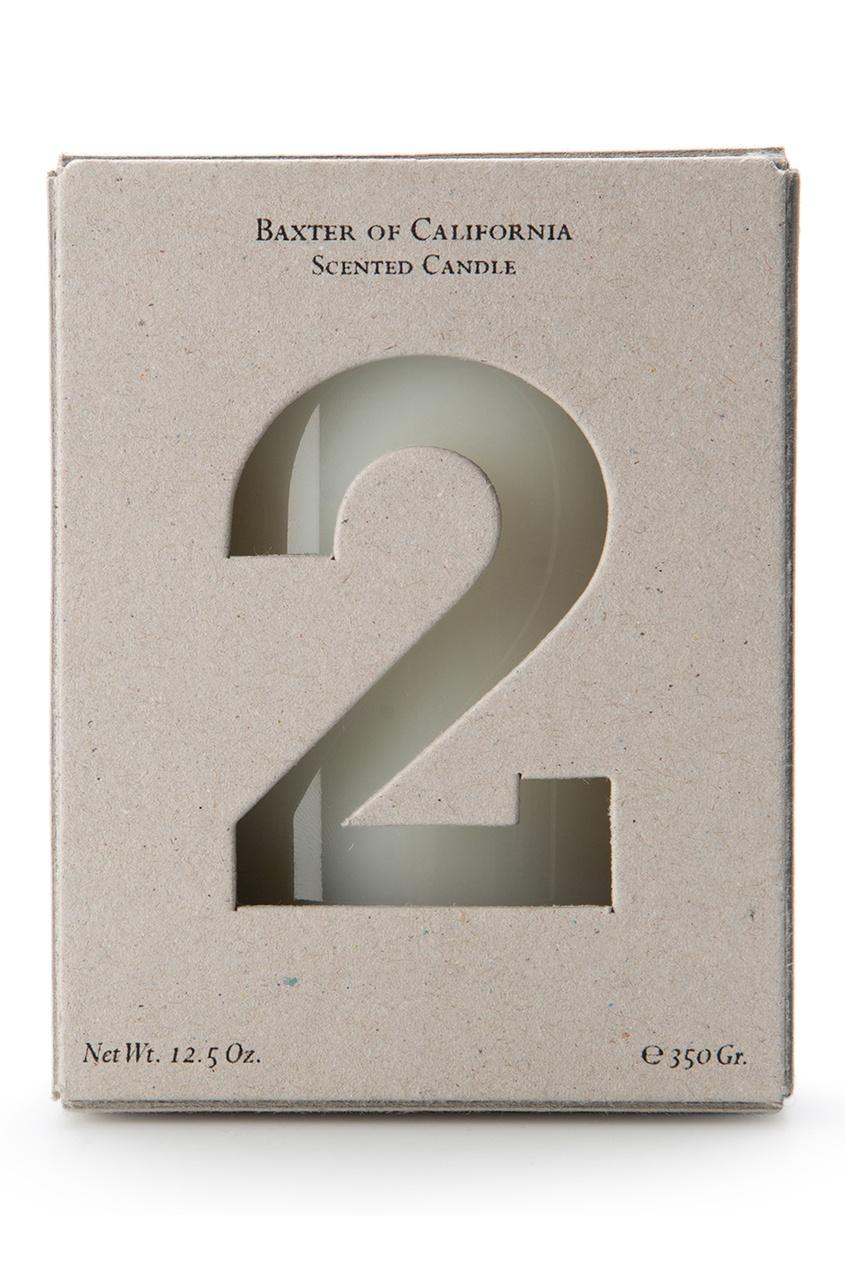 заказать Baxter of California Ароматическая свеча «White Wood 2»
