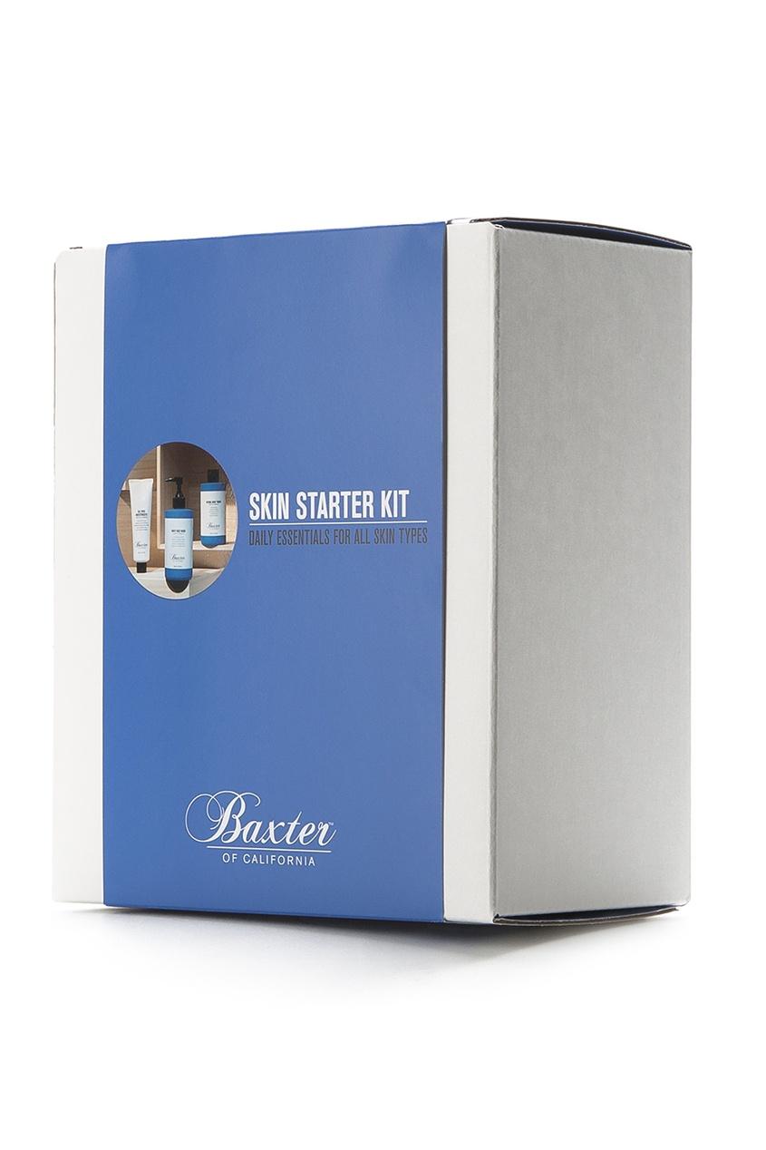заказать Baxter of California Набор для ухода за кожей Skin Starter Kit