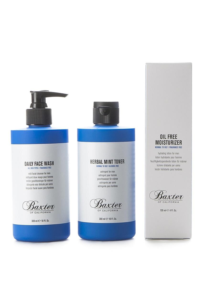 Набор для ухода за кожей Skin Starter Kit