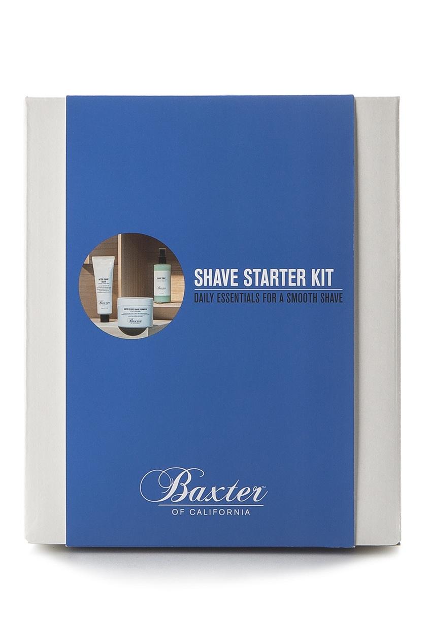 все для бритья Baxter of California Набор для бритья Shave Starter Kit