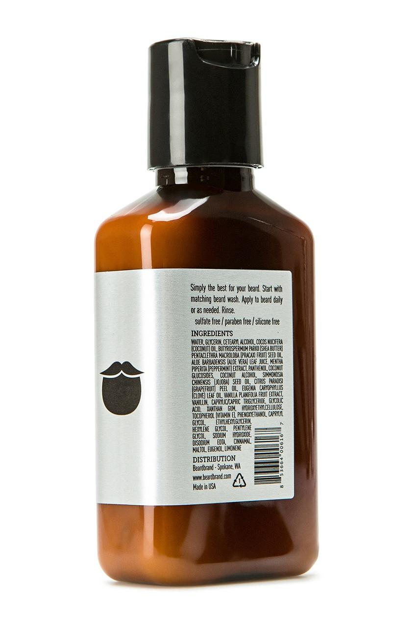 Кондиционер для бороды «Spieced Citrus», 60 ml