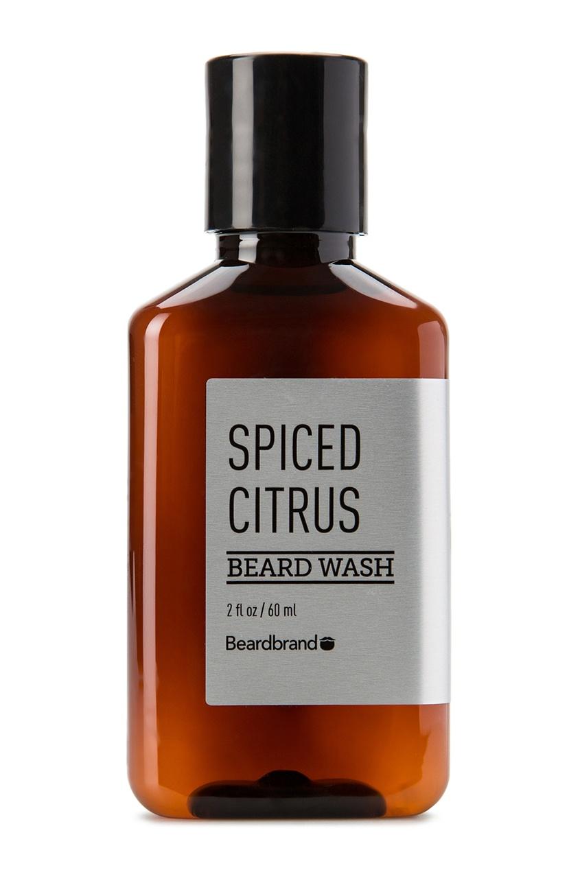 Шампунь для бороды «Spiced Citrus», 60 ml