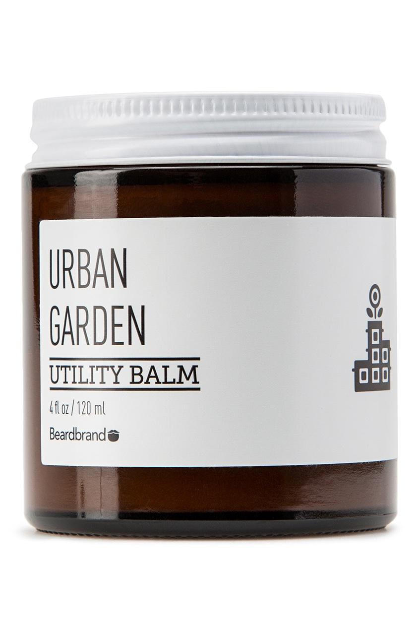 Beardbrand Бальзам для волос и бороды «Urban Garden», 120 ml моторное масло motul garden 4t 10w 30 2 л