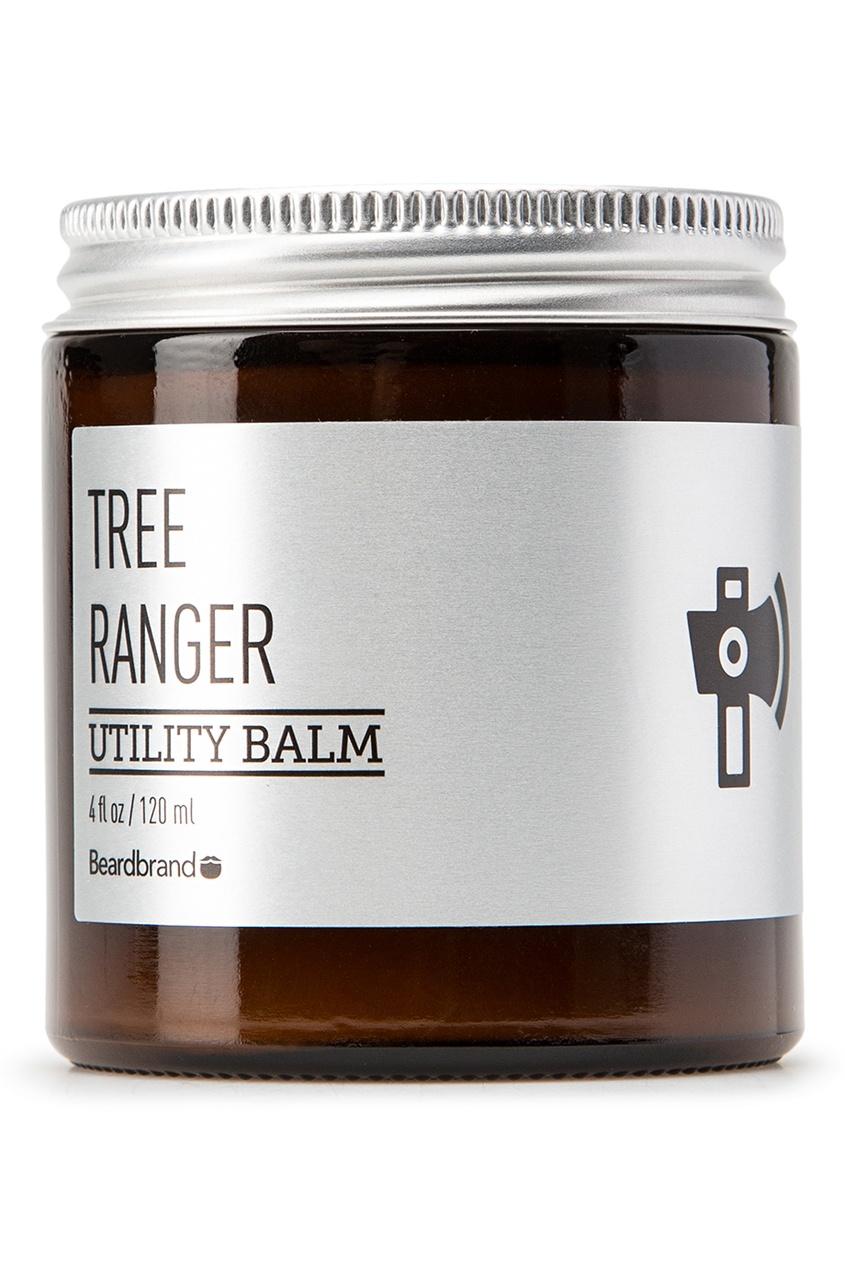 Beardbrand Бальзам для волос и бороды «Tree Ranger», 120 ml beardbrand бальзам для волос и бороды old money 120 ml