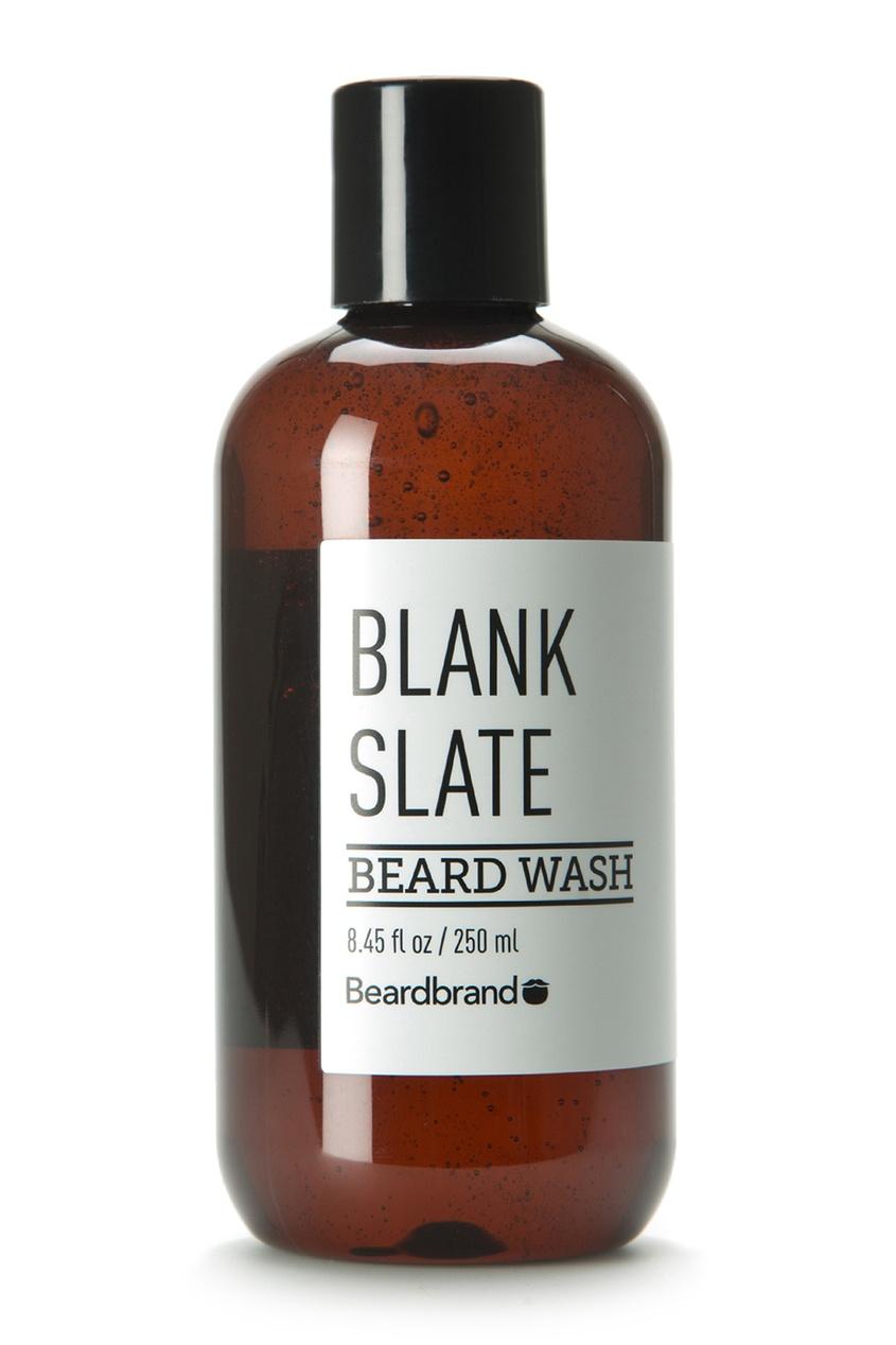 Шампунь для бороды «Blank Slate», 250 ml