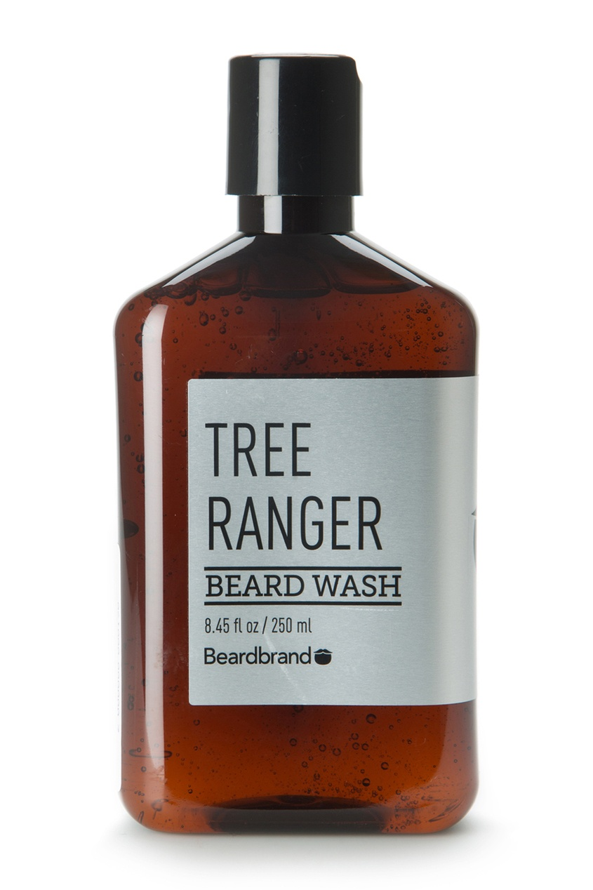 Beardbrand Шампунь для бороды «Tree Ranger», 250 ml недорого