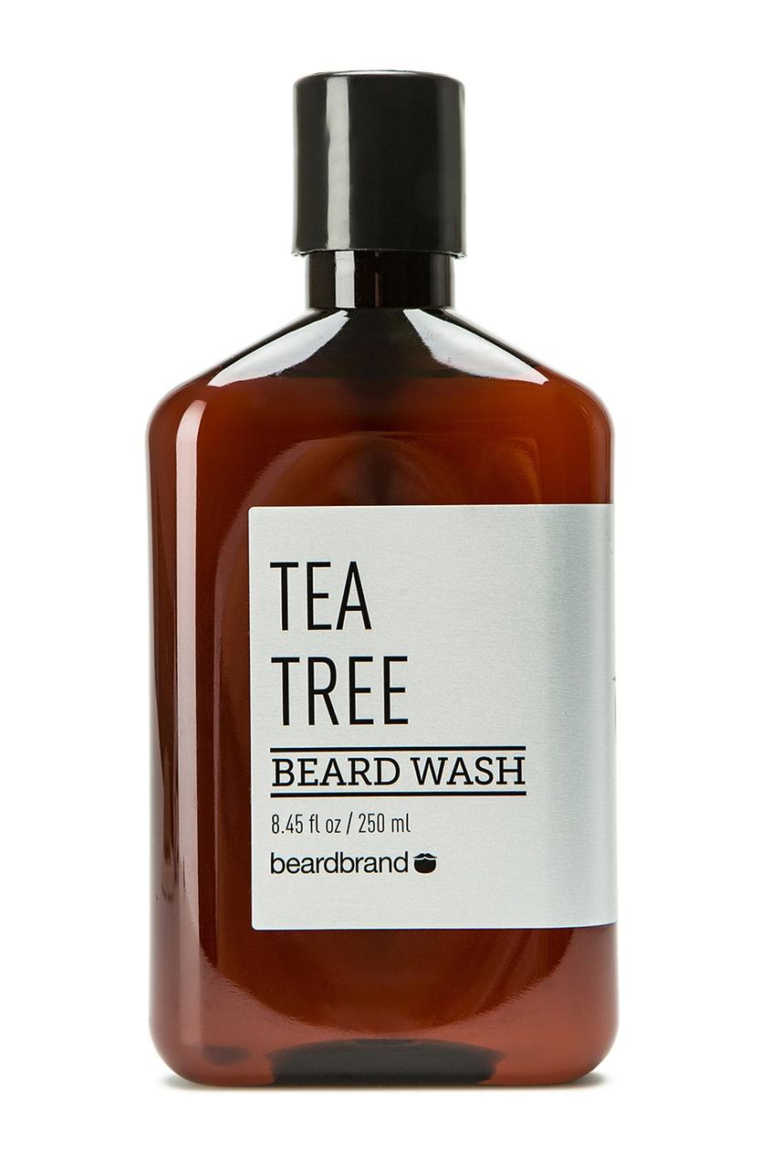 Шампунь для бороды «Tea Tree», 250 ml