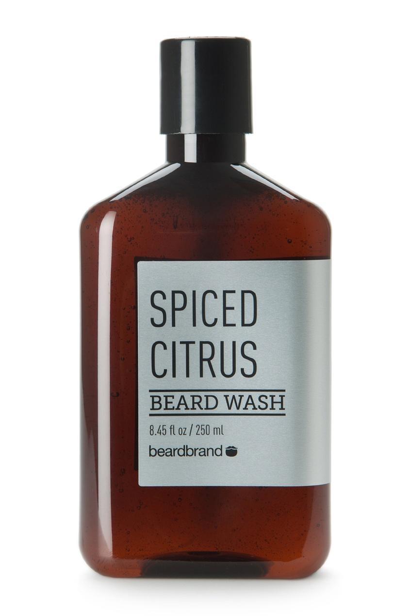 Шампунь для бороды «Spiced Citrus», 250 ml