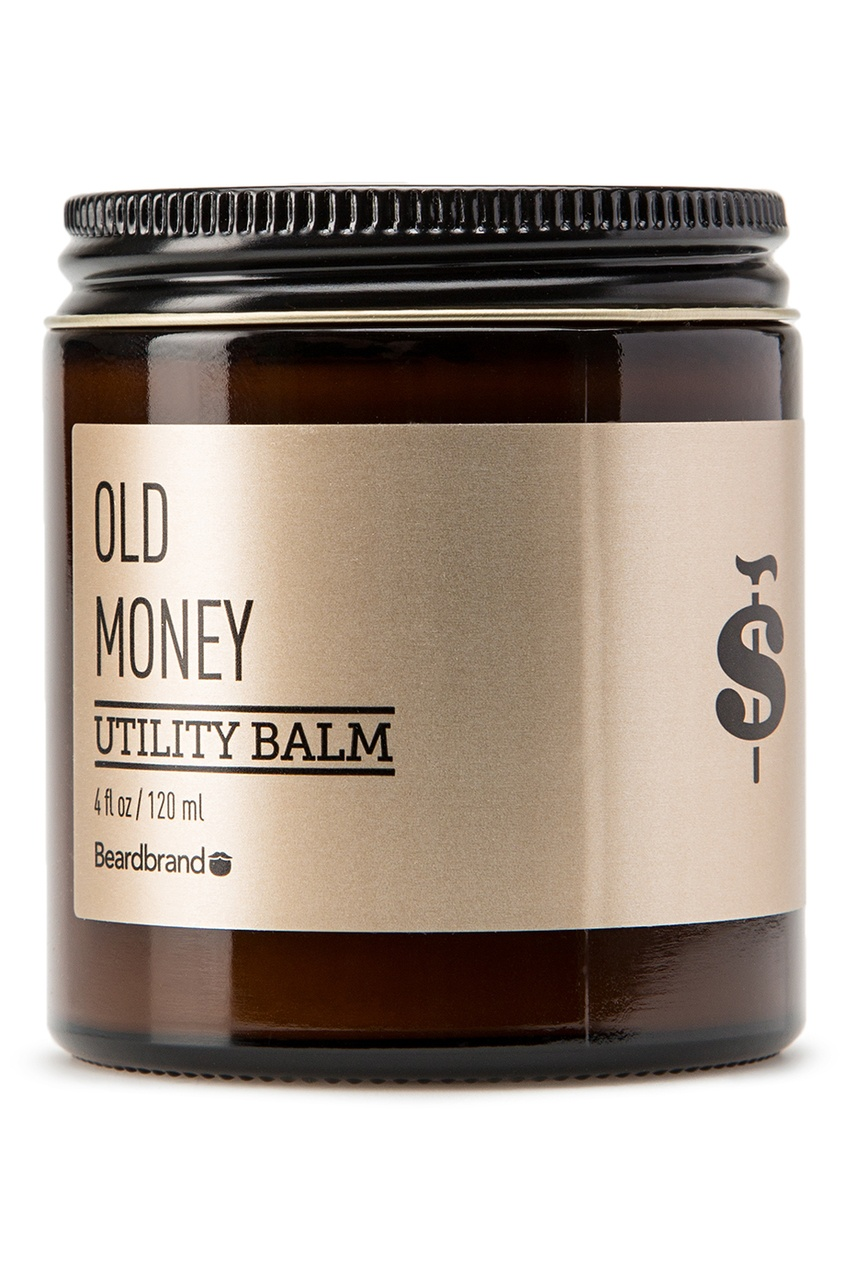 Beardbrand Бальзам для волос и бороды «Old Money», 120 ml beardbrand бальзам для волос и бороды old money 120 ml