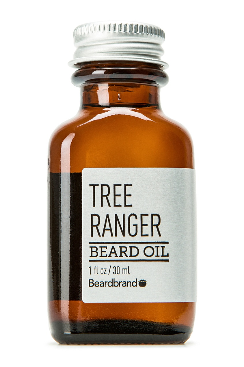 Beardbrand Масло для бороды «Treе Ranger», 30 ml beardbrand масло для бороды four vices 30 ml