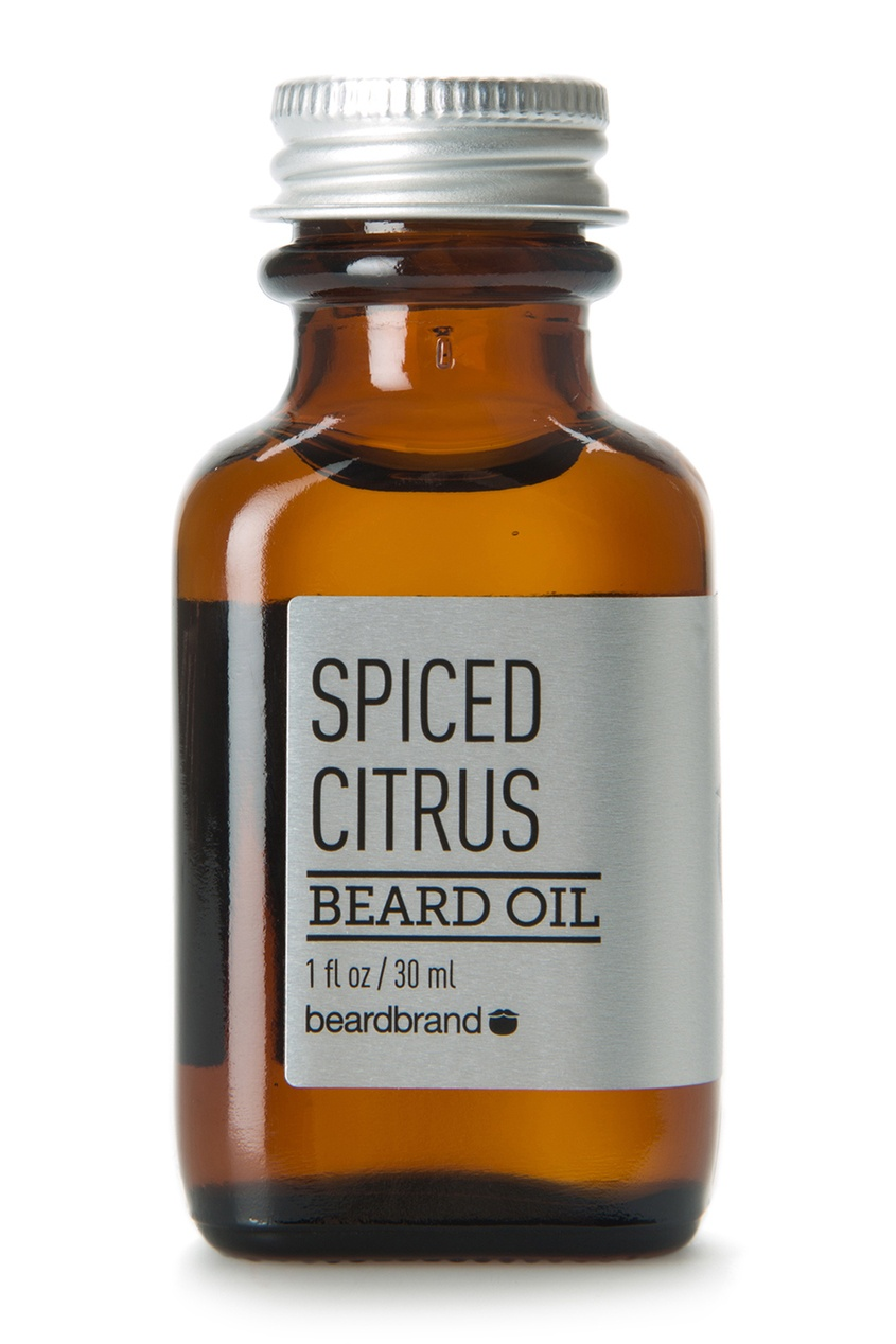 Beardbrand Масло для бороды «Spieced Citrus», 30 ml beardbrand масло для бороды four vices 30 ml