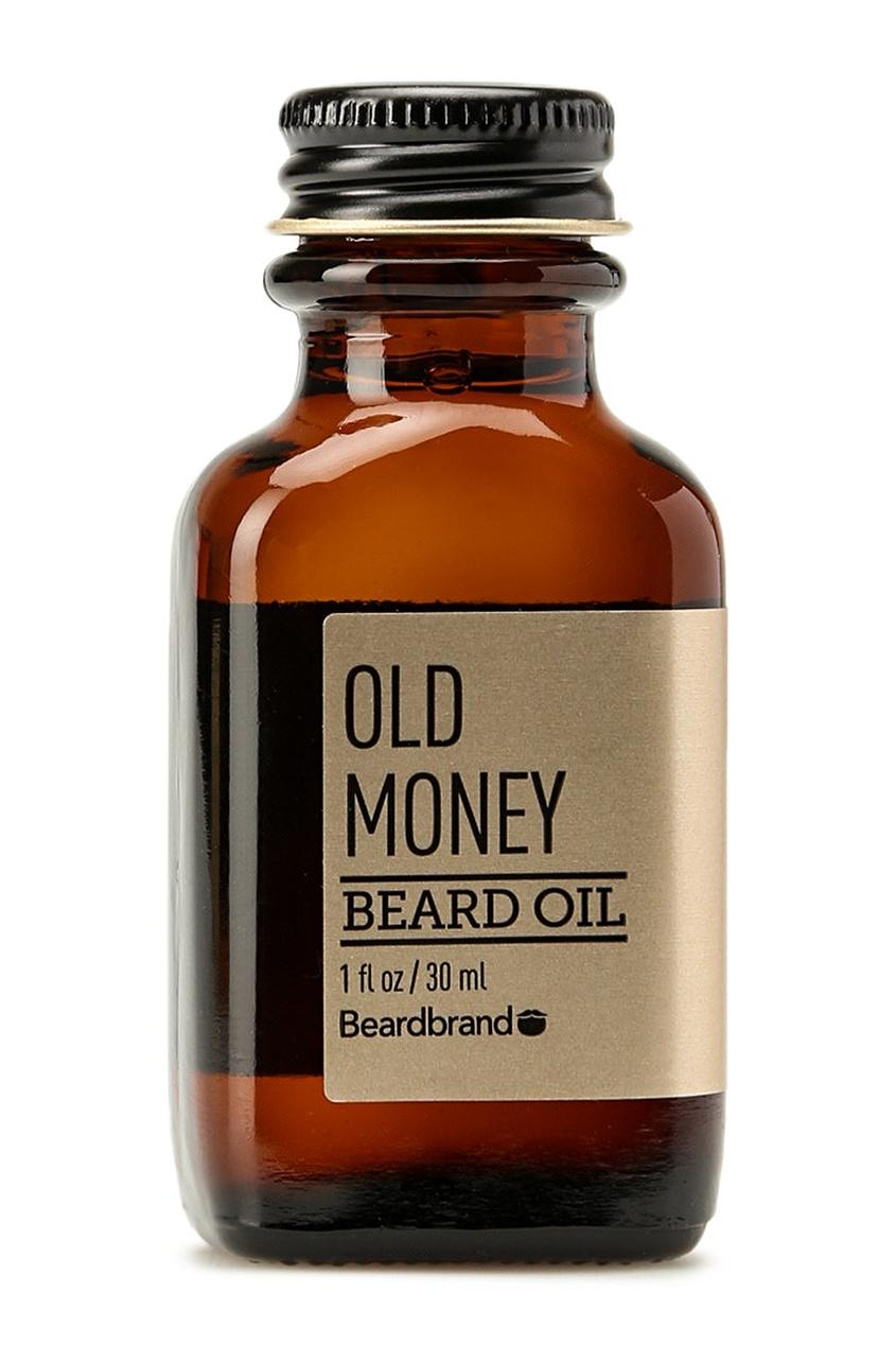 Beardbrand Масло для бороды «Old Money», 30 ml beardbrand бальзам для волос и бороды old money 120 ml