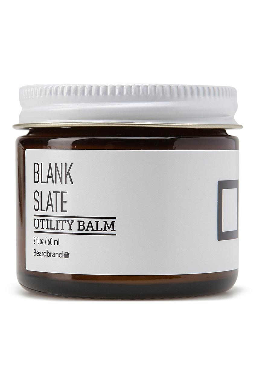 Beardbrand Бальзам для волос и бороды «Blank Slate», 60 ml beardbrand бальзам для волос и бороды old money 120 ml