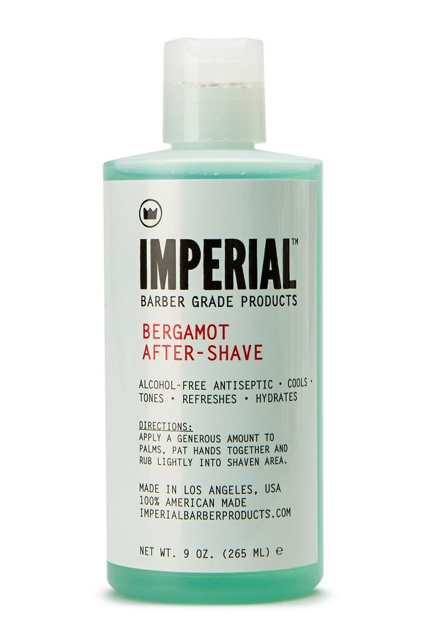 Imperial Barber Увлажняющий тоник после бритья Bergamot After-Shave, 265 ml dear beard after shave gel гель после бритья смягчающий 100 мл