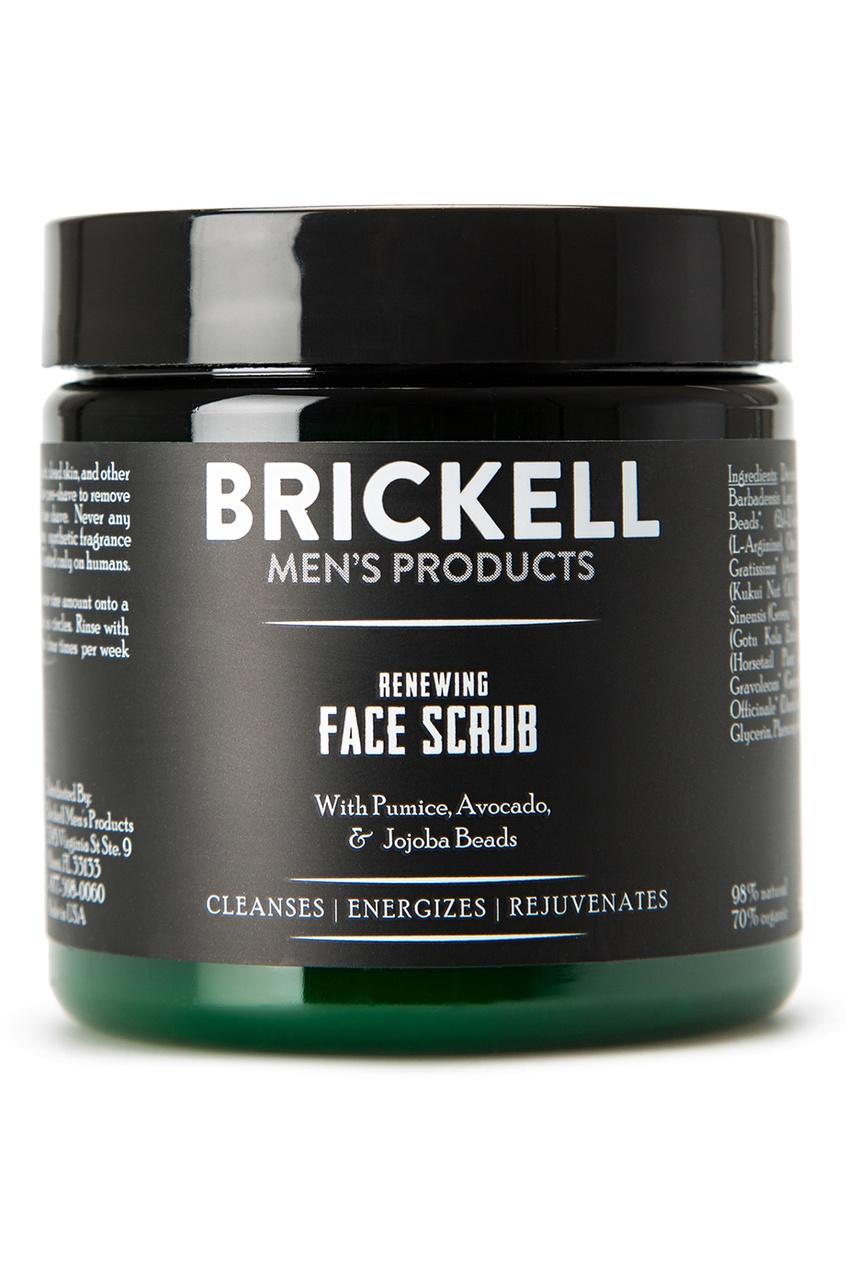 Brickell Скраб для лица, 118 ml brickell скраб для лица 59 ml