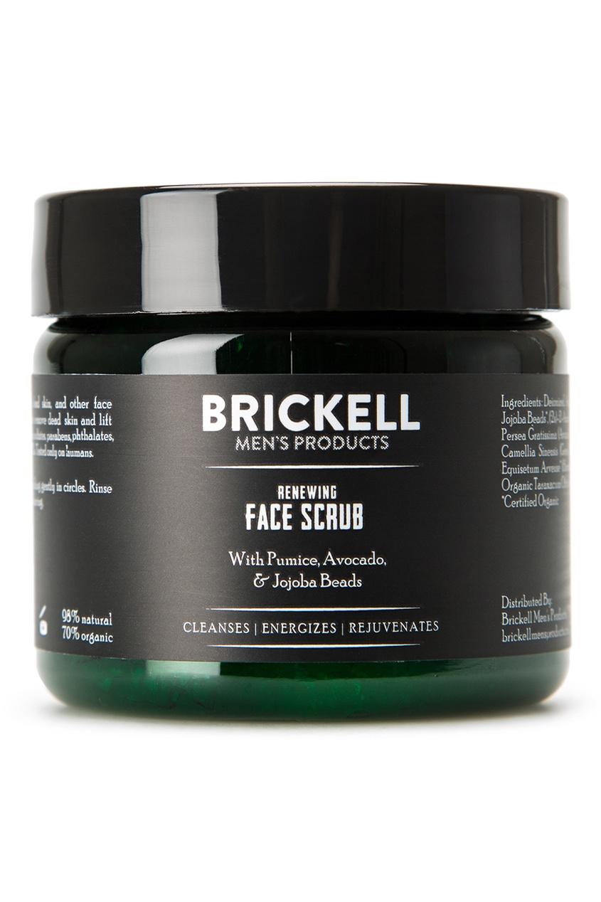 Brickell Скраб для лица, 59 ml brickell скраб для лица 59 ml