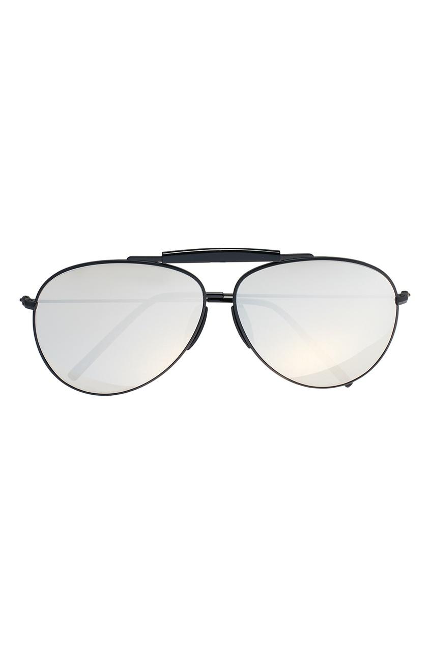 Черные очки Howard