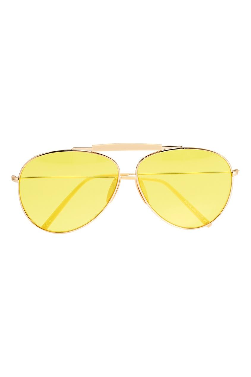 Acne Studios Очки-авиаторы Howard очки с деревянной оправой киев