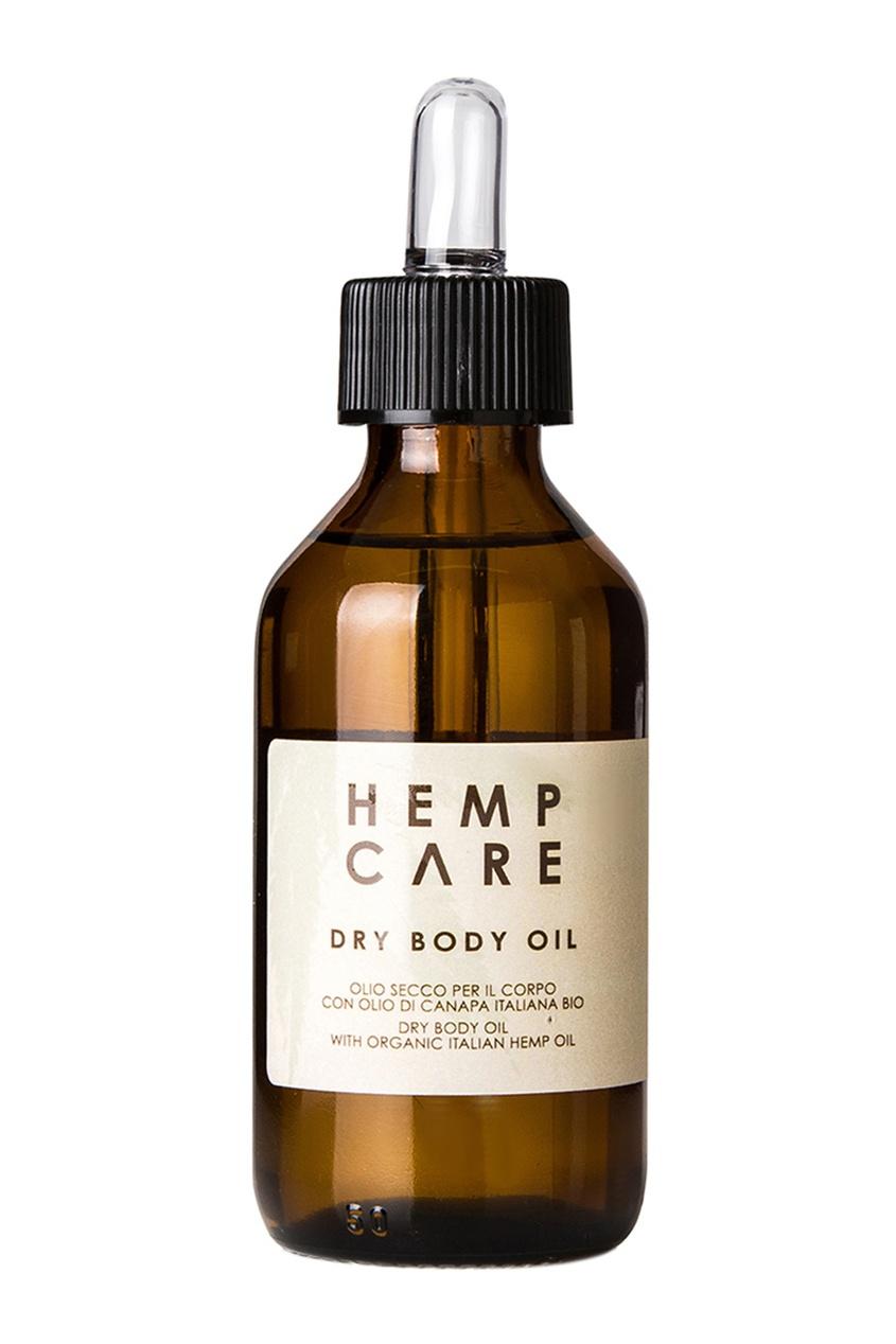 Hemp Care Сухое масло для тела, 100 ml ahava сухое масло для тела sea kissed deadsea plants 100 мл сухое масло для тела sea kissed deadsea plants 100 мл 100 мл