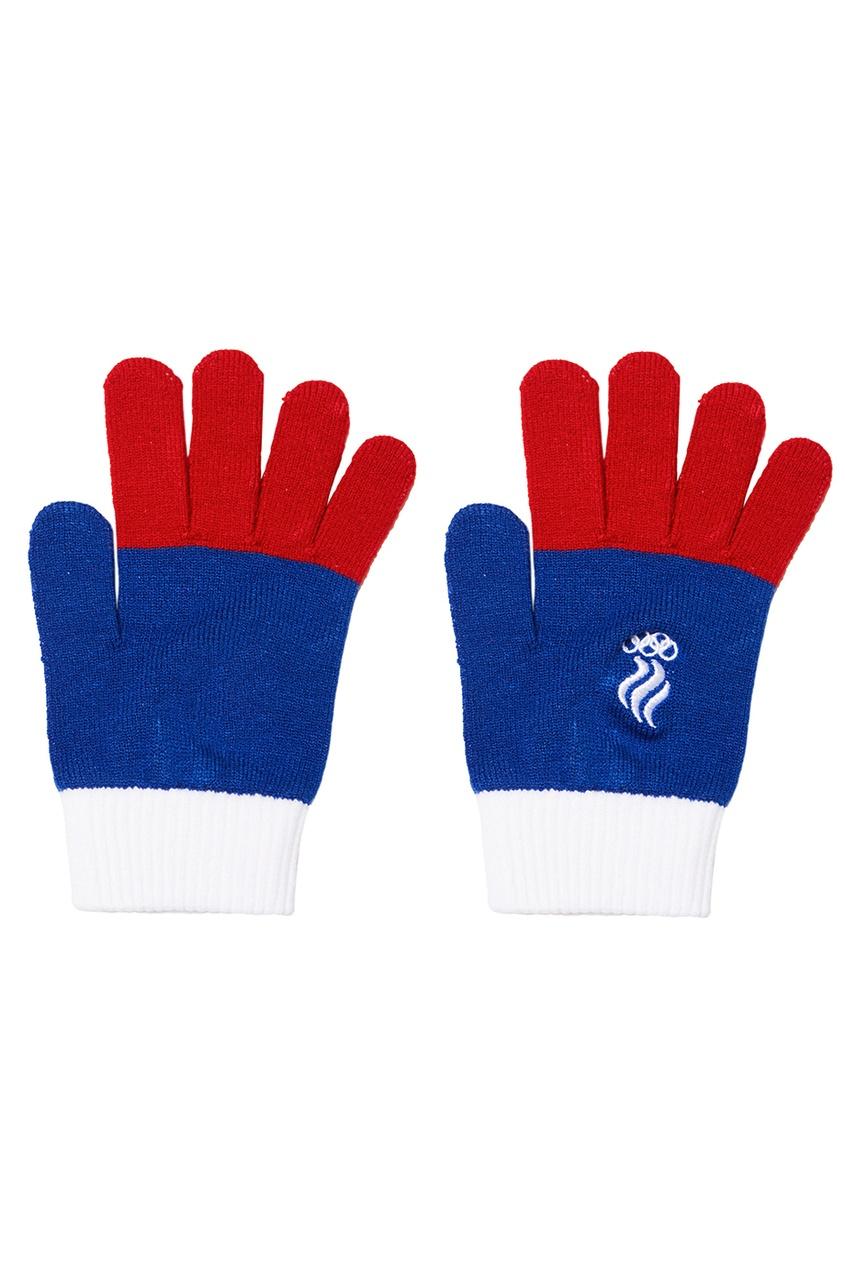 Перчатки от Aizel