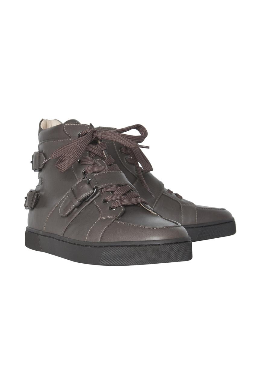 Мужские ботинки Mickael Flat Calf