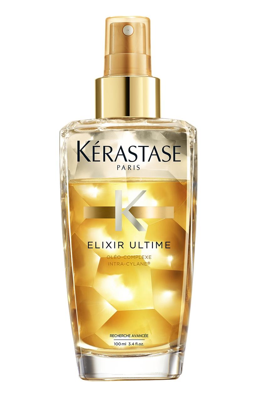 Масло Elixir Ultime для тонких волос, 100 ml