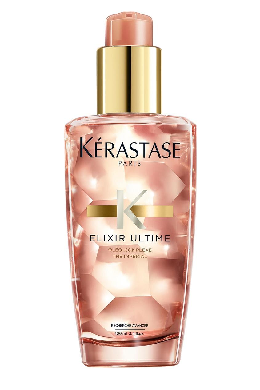 Масло Elixir Ultime для окрашенных волос, 100 ml