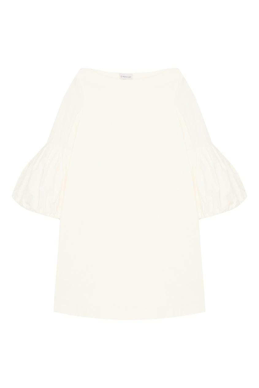 Платье MONCLER 15655512 от Aizel