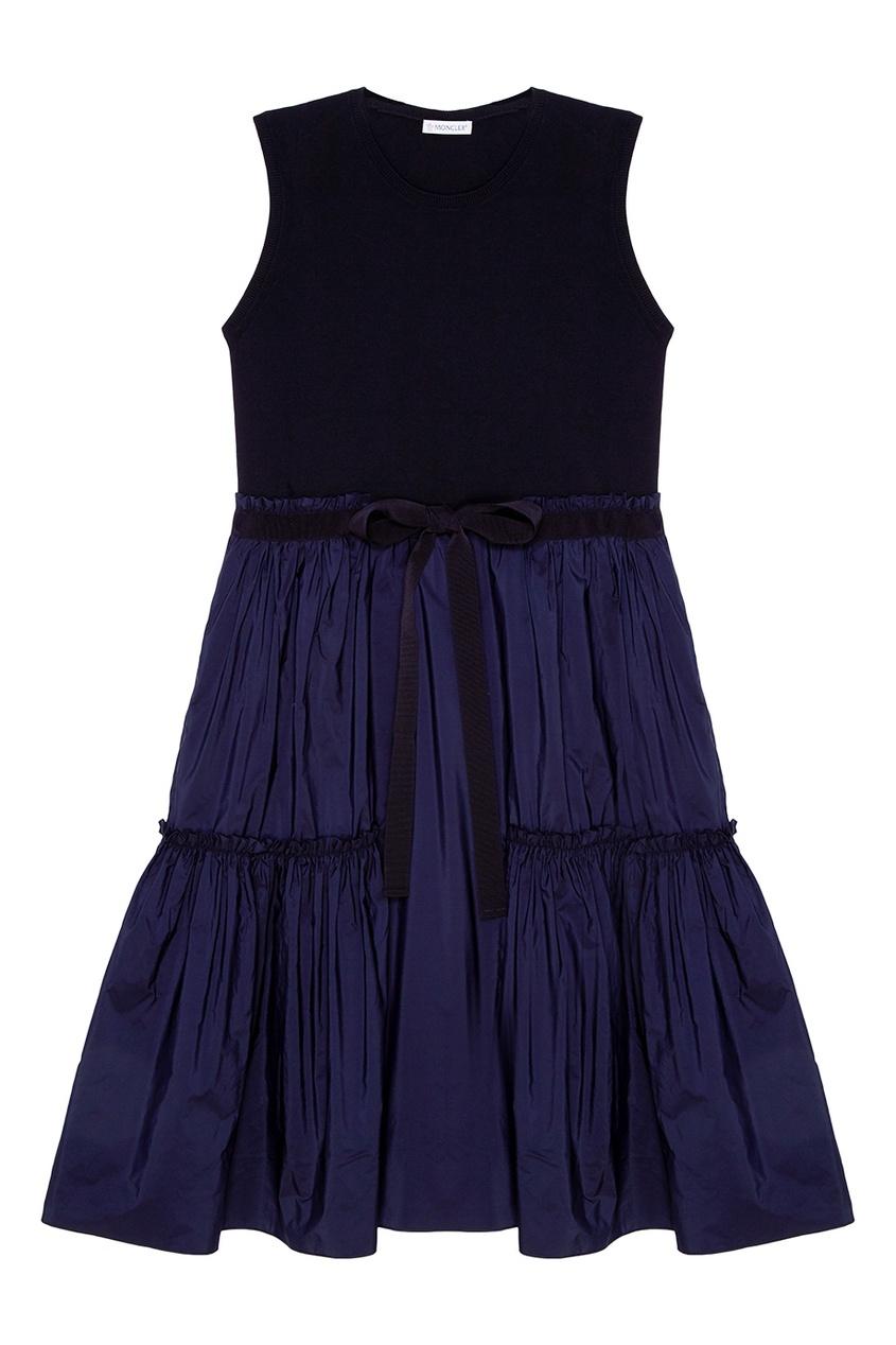 Платье MONCLER 5569229 от Aizel