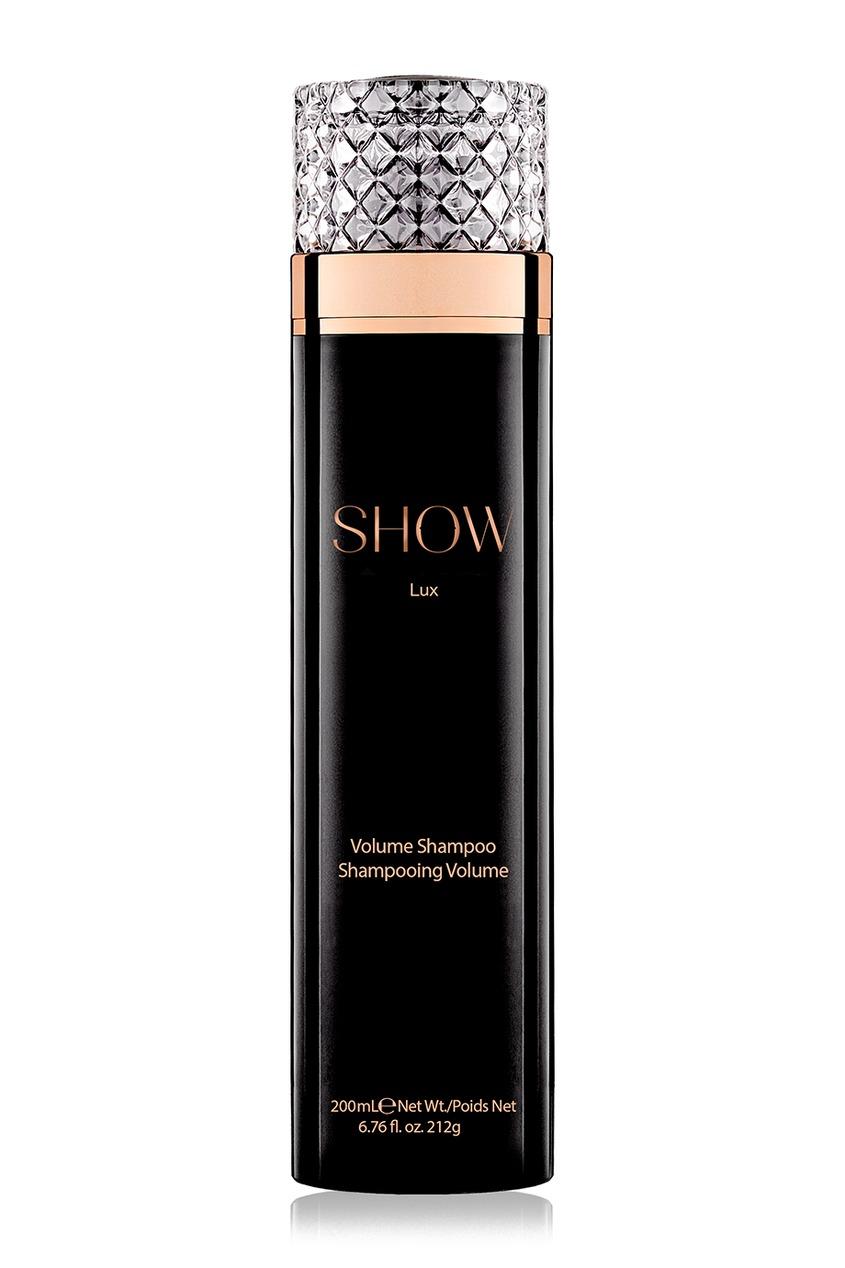 Шампунь для объема волос Lux Volume, 200 ml