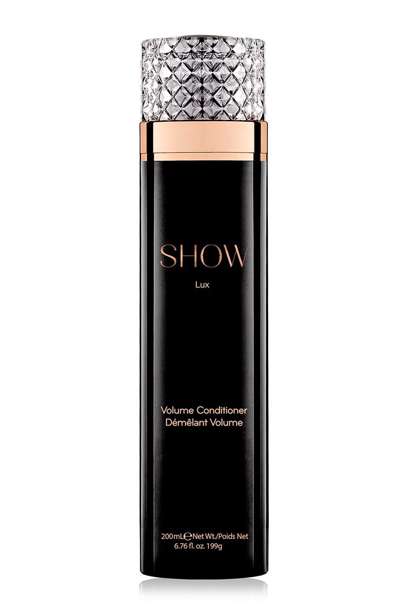 SHOW Beauty Кондиционер для объема волос Lux Volume, 200 ml кондиционер для волос naturals volume thickness объем и толщина для тонких и сухих волос dabur