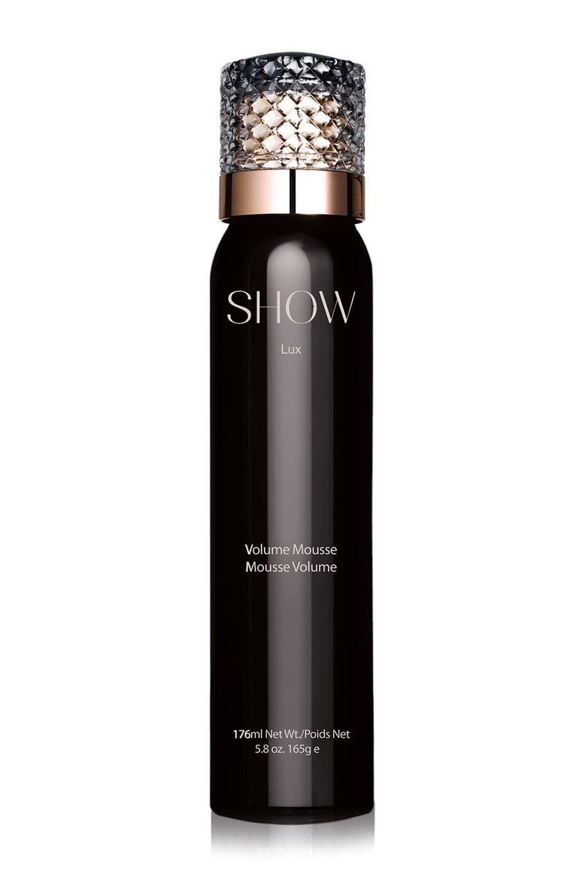 SHOW Beauty Мусс для укладки волос Lux Volume, 176 ml мусс для укладки волос volume cosmia 250 мл